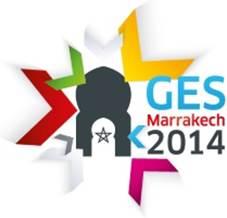 GES 2014 Logo